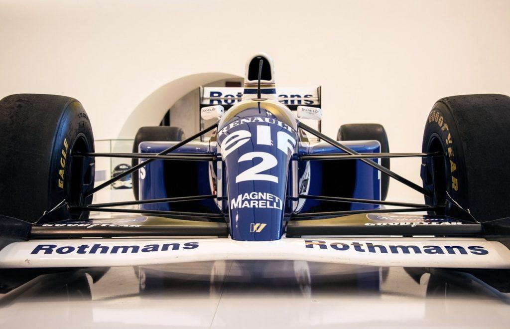 Typy na F1. Szanse Roberta Kubicy w sezonie 2019